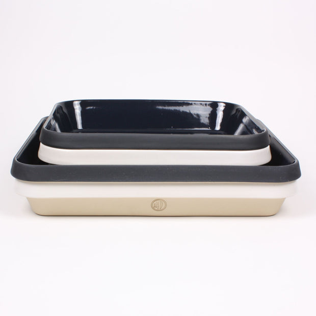 Rectangular Baking Dish #3 (Small)