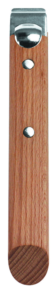 Cristel Wood long Handle