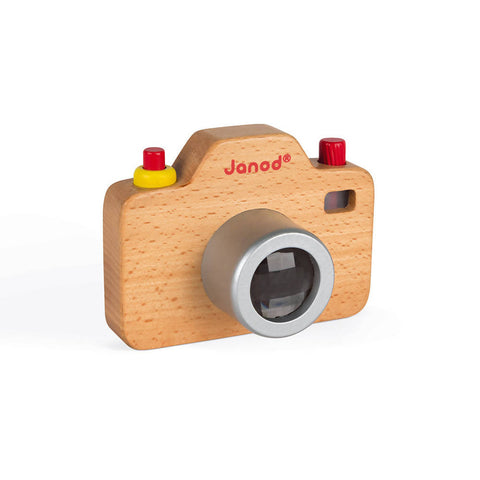 Sound camera- JANOD