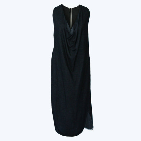 Penelope Drape Dress