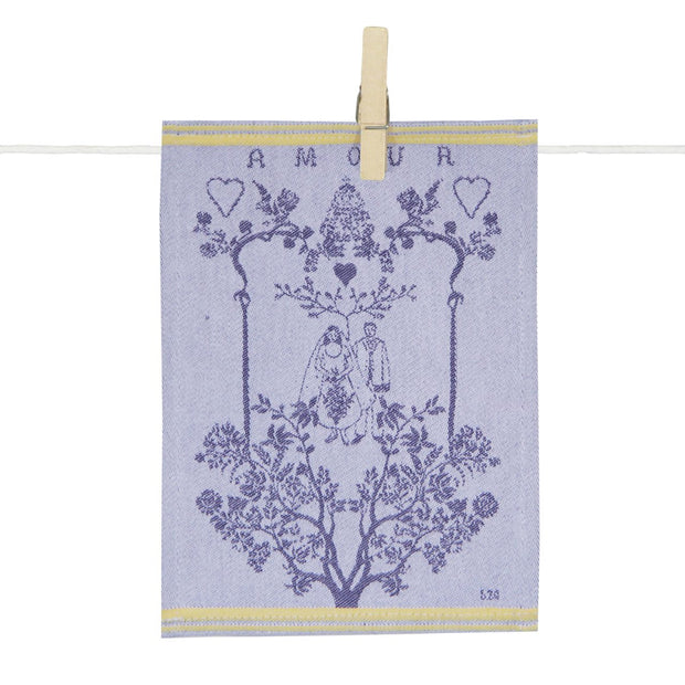 Kitchen Towel – Amour