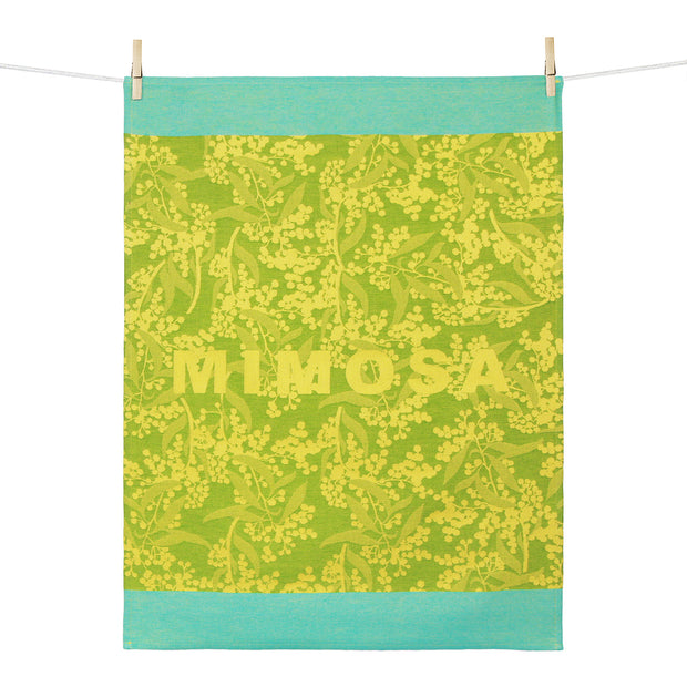 Kitchen Towel –  Mimosa