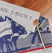 Kitchen Towel – L'original Moutet Archives