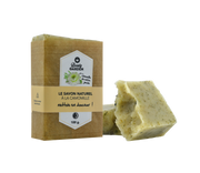 Natural Chamomile Face and Body Soap