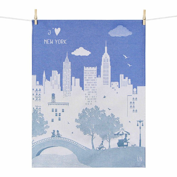 Kitchen Towel –  I love New York