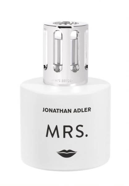 Jonathan Adler MRS. Lamp + 250ml (8.6oz) Citrus Breeze