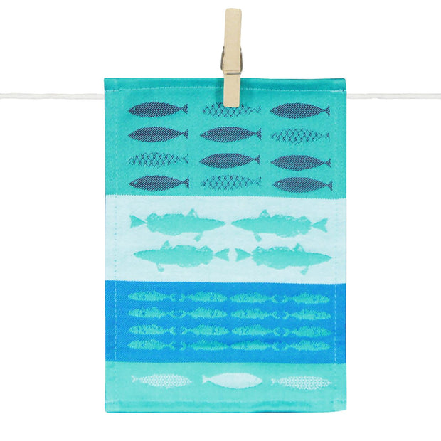 Kitchen Towel – Poissons