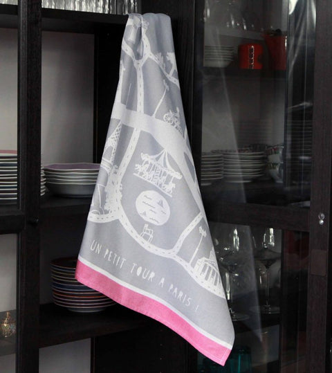 Kitchen Towel – Petit tout à Paris