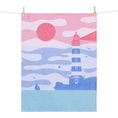 Kitchen Towel –  Lighthouse