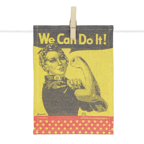 Kitchen Towel – We Can Do It
