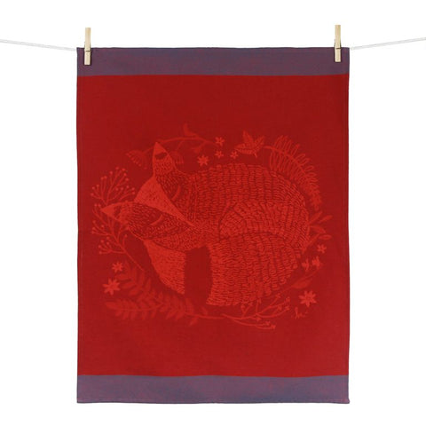 Kitchen Towel – Renard