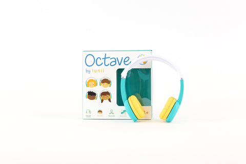 Octave Headphones