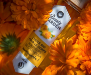 Organic Calendula Body Oil