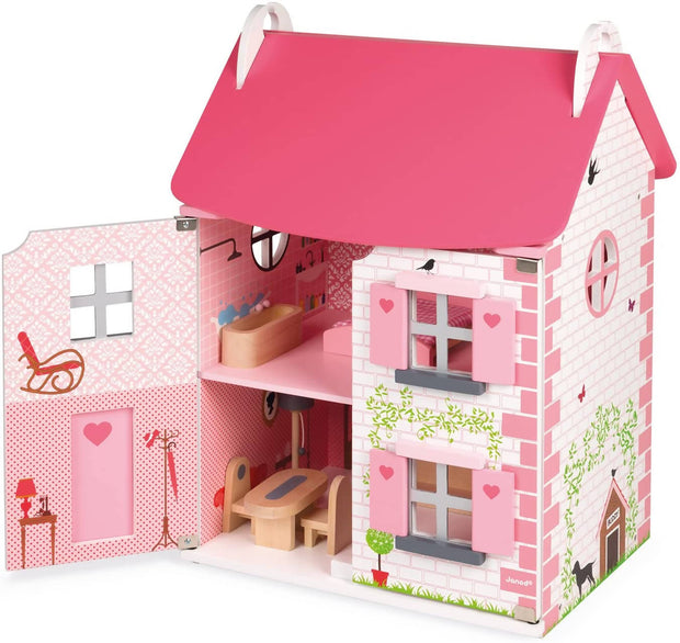 Mademoiselle Doll House- JANOD