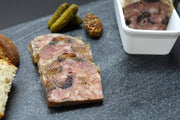 Duck & Fig Pâté