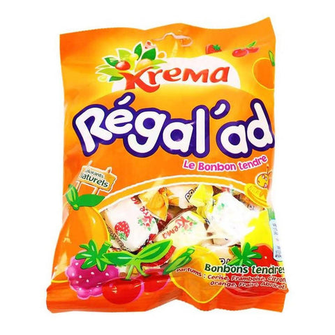 Krema Regal'ad