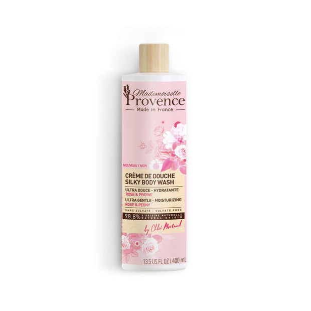 Body wash - Mademoiselle Provence