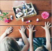 Nail Polishes x 3 - Nailmatic Kids