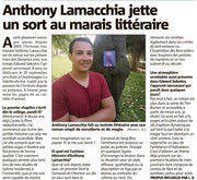 L'INSPIRATION DES BEST SELLERS - Anthony Lamacchia