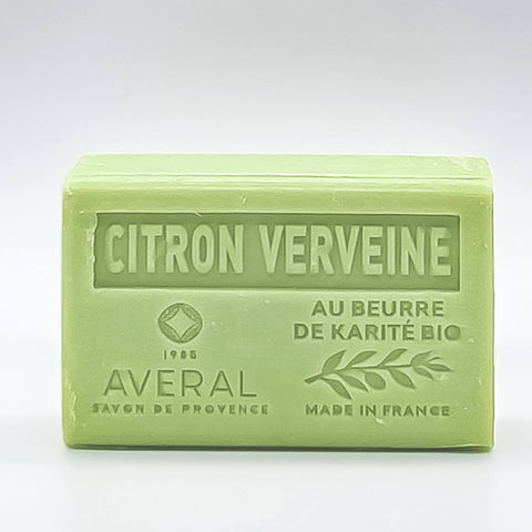 French Triple Milles Bar Soap (10 variants)
