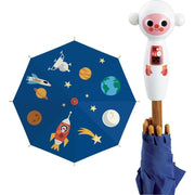 Umbrella Cosmonaut