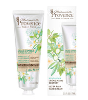 "Personal care ""Mademoiselle Provence"" Hand cream"
