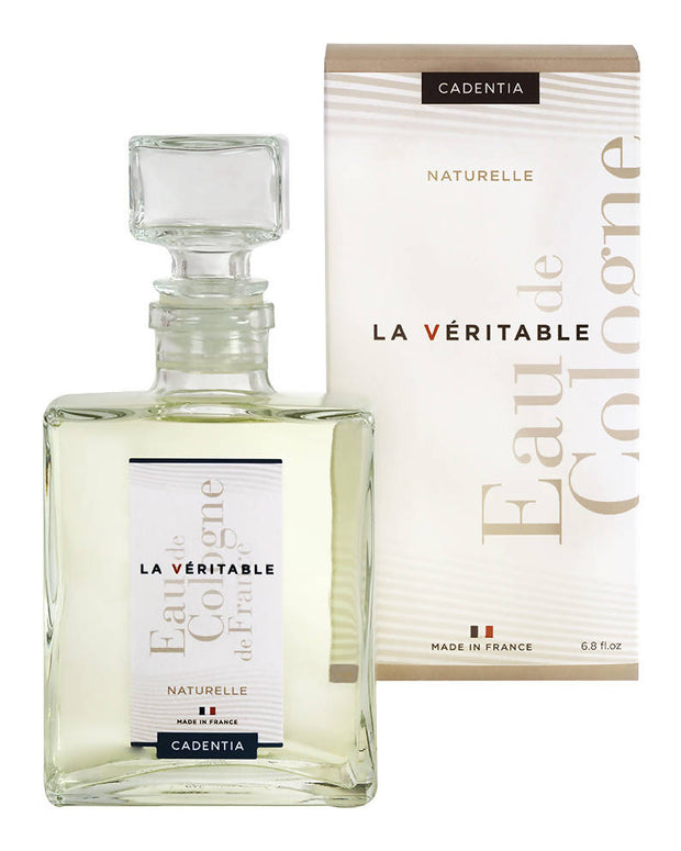 Eau de Cologne for him - La Veritable