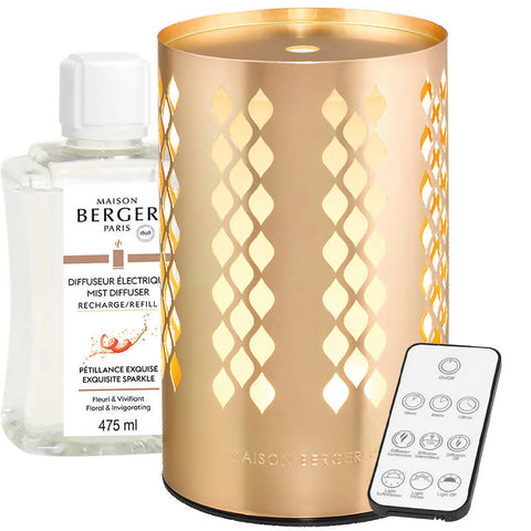 Mist Diffuser- Cercle collection
