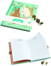 Secret journal Lucille- DJECO