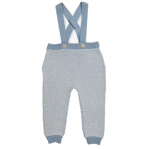 Knitted Pants - Petite Lucette
