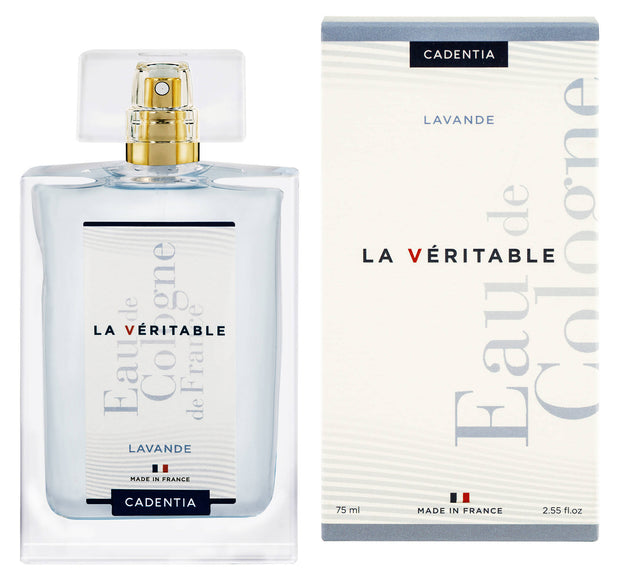 Eau de Cologne La Veritable 75 ml spray