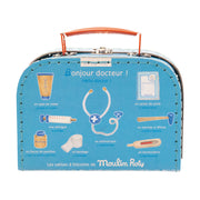 Doctor Valise Set - Moulin Roty