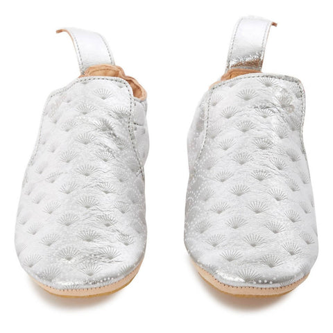 Easy Peasy Slippers, Blumoo Palmette