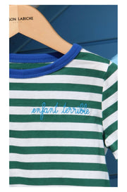 Sailor Tee-Shirt Enfant Terrible