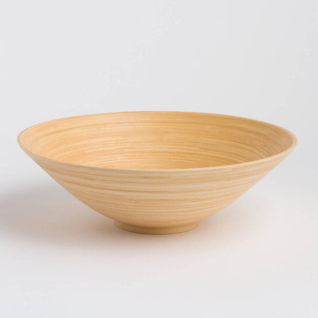 KHUP Bamboo Serving Bowl