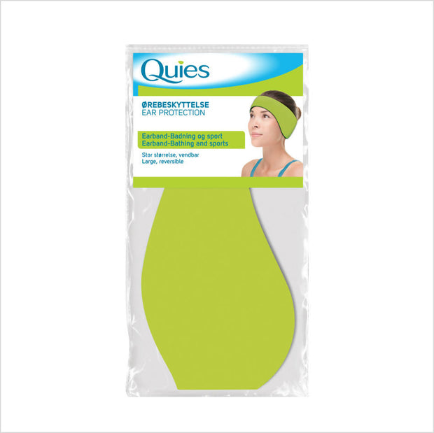 Earbands Water, Cold & Wind Protection - Quies