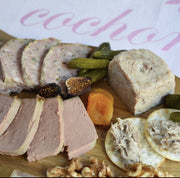 Rillettes de Porc - Pork Rillettes