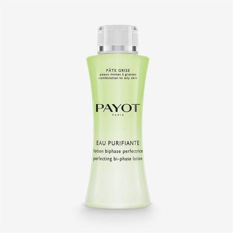 Pâte Grise Eau Purifiante Payot Perferting Two-Phase Lotion