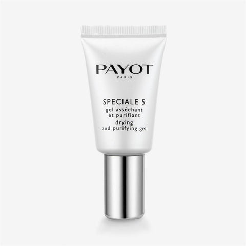 Pâte Grise Speciale 5 Payot Drying And Purifying Gel