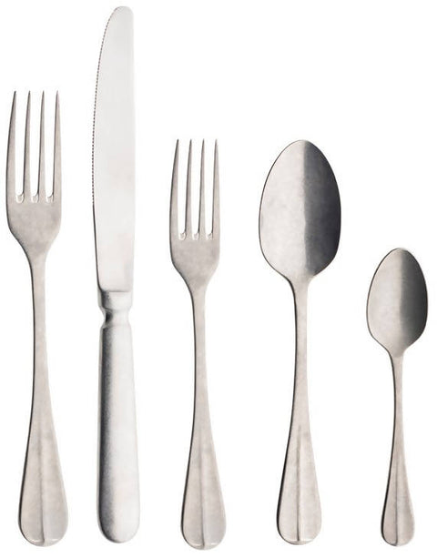 Mikado Vintage Flatware - 5 pieces set
