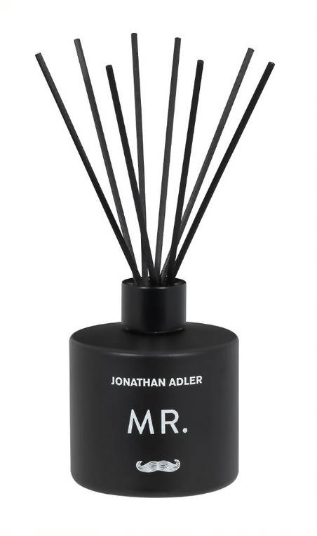 MR. Wilderness Pre-filled Reed Diffuser Bouquet - 180ml