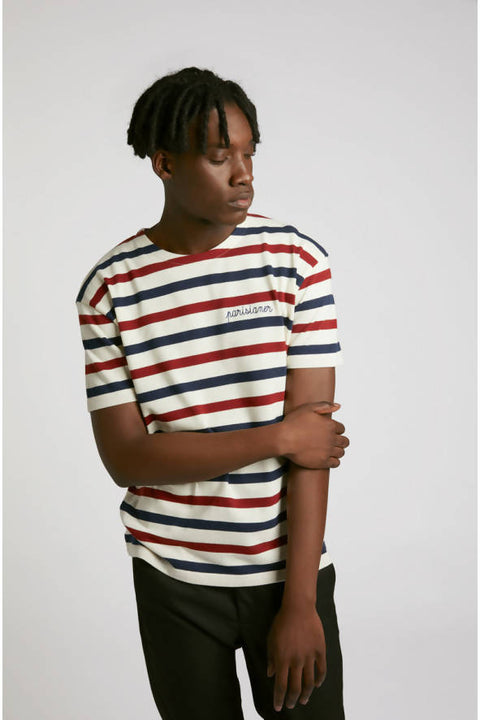 Sailor T-Shirt Parisianer Man - Maison Labiche