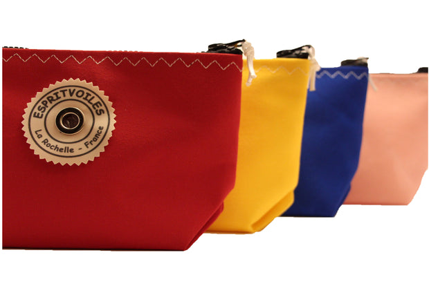 Toiletry Bags - Espritvoiles