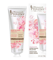 Rose and Peony Collection - Mademoiselle Provence