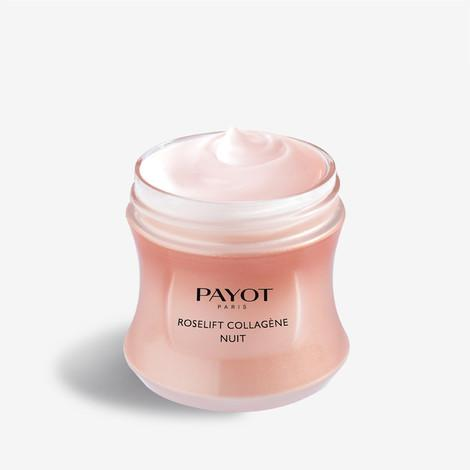 roselift payot collagen night anti aging lifting