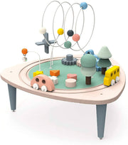 Sweet cocoon activity table- JANOD