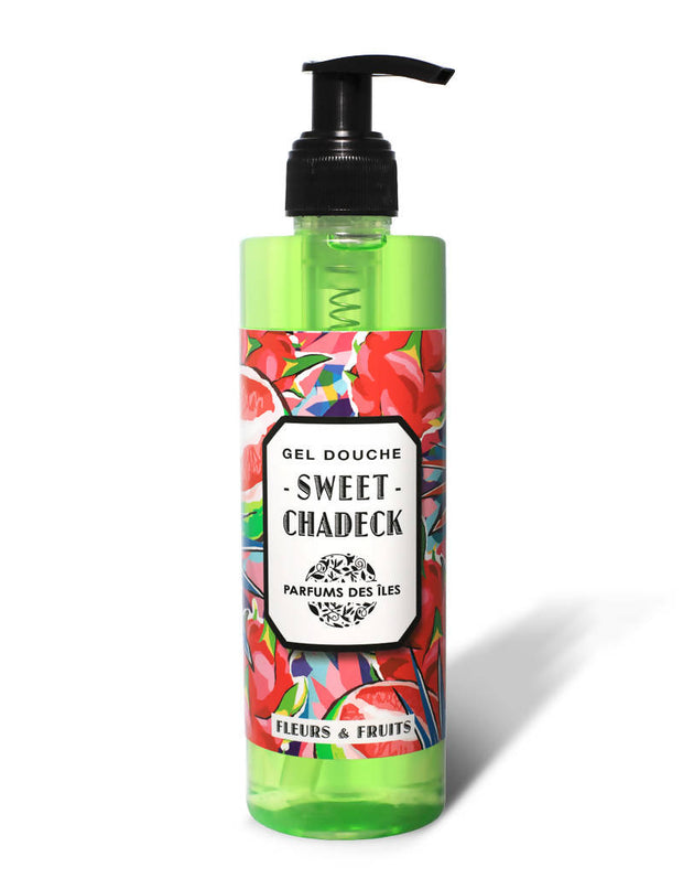 Shower gel - Sweet Chadeck