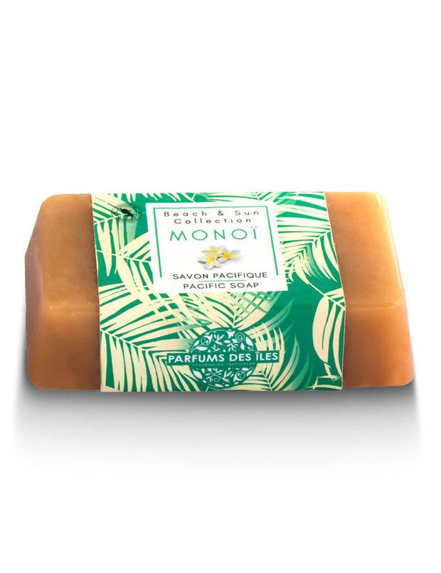 Soap - Monoï Beach and Sun Collection