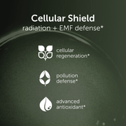 Cellular Shield - ecoNugenics