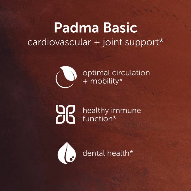 PADMA Basic - ecoNugenics